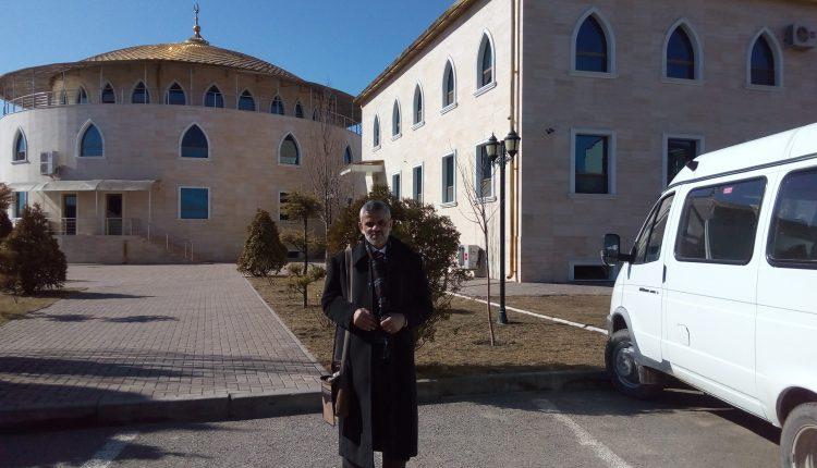 مدرسة القرآن الكريم في جروزني الحاصلة على المركز الأول عالمياً