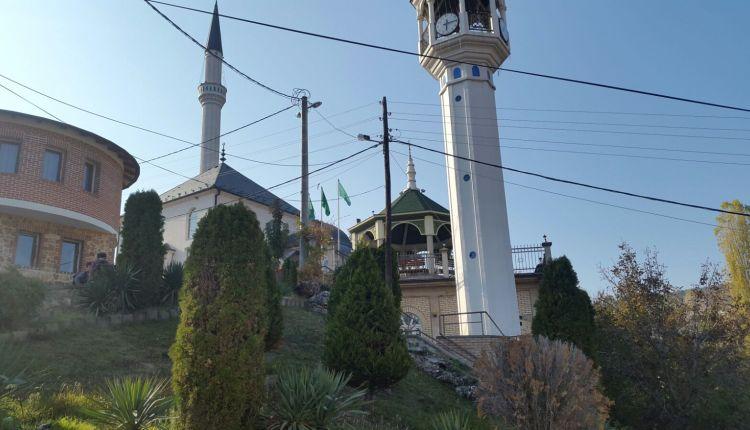 المركز الثقافي القلم في مقدونيا