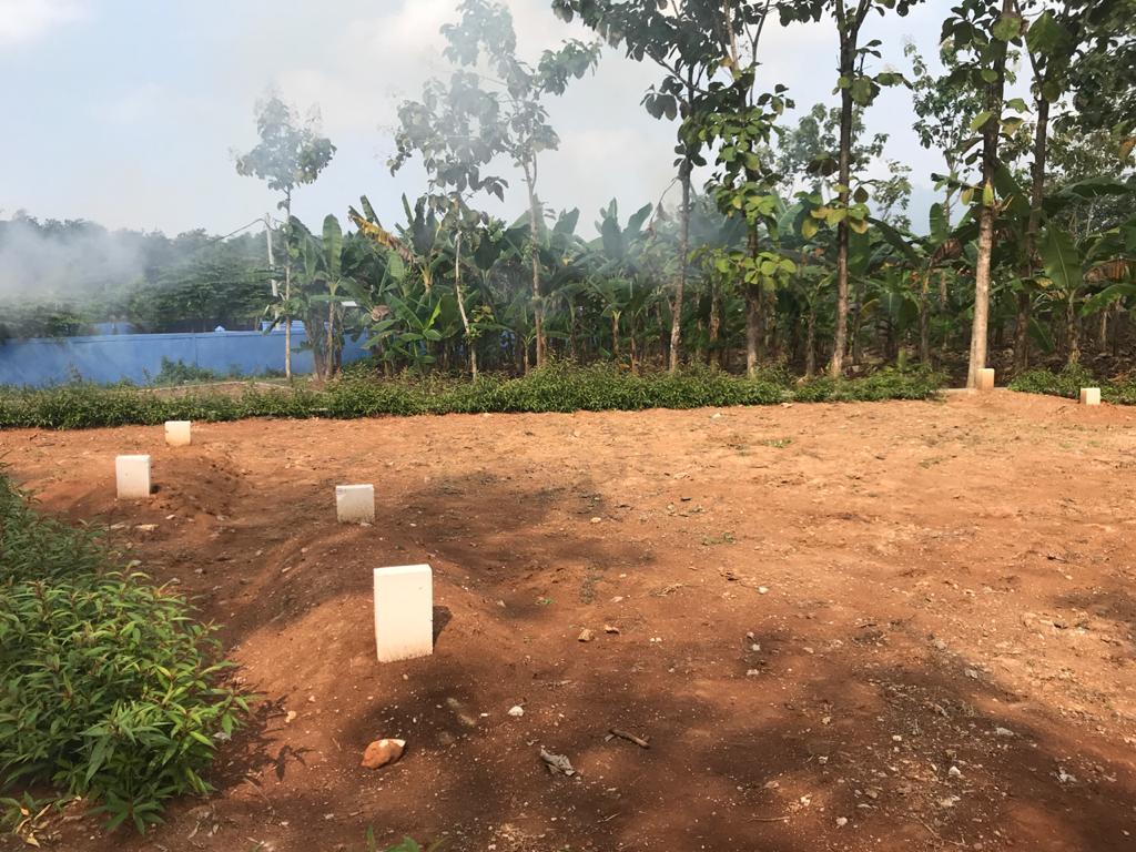 Lokasi Kuburan Muslim Wonogiri Soloraya