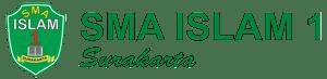 Logo Sma Islam Gading Surakarta