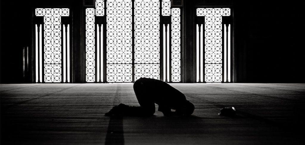 Al-Mujeeb: the Answerer ofPrayers