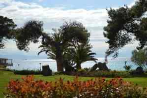 Review: Sani Beach Club & our Muslim friendly holiday