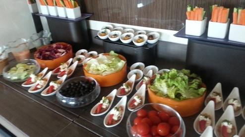 Hotel Review: Hilton Capital Grand Abu Dhabi
