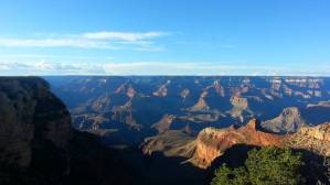 Grand Canyon: Seing the beauty of our creator