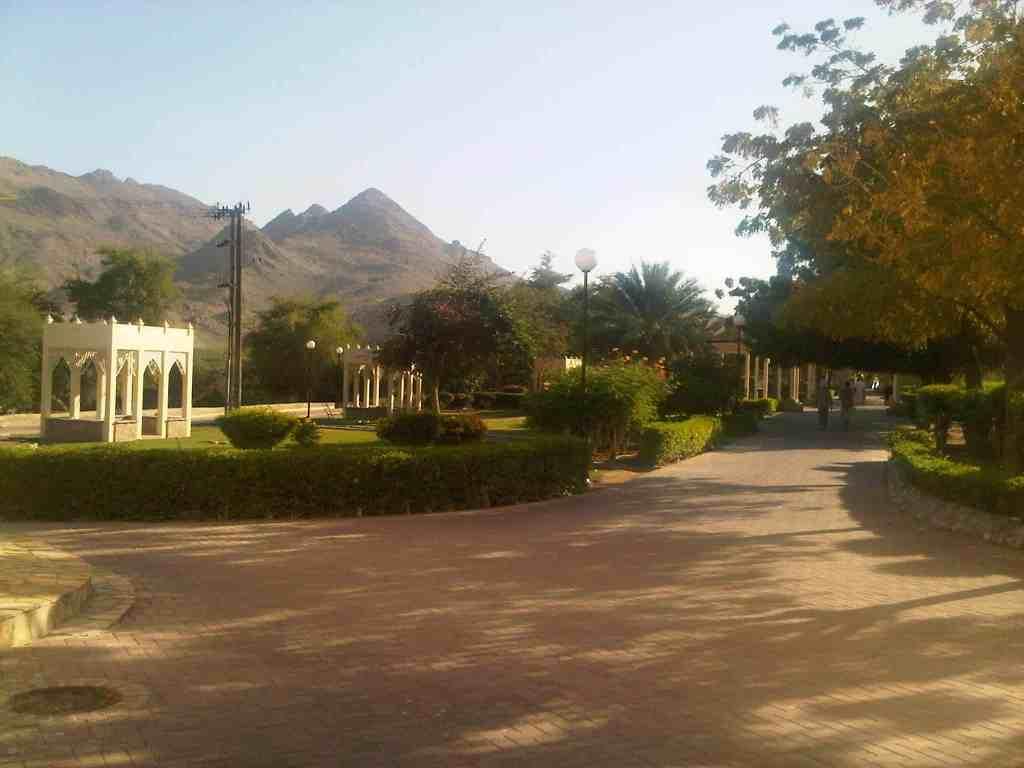 Oman by MuslimTravelGirl
