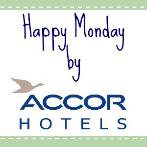 Happy Monday from Accor Hotels Offers Liverpool for £90 less