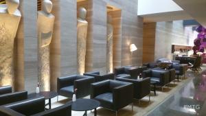 Hotel Review: Intercontinental Dubai Marina