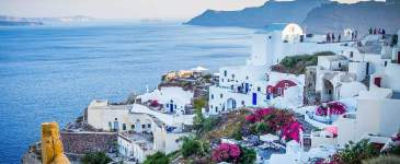 10 Stunning Greek Islands that You Must Visit this Year – Some you might not even know