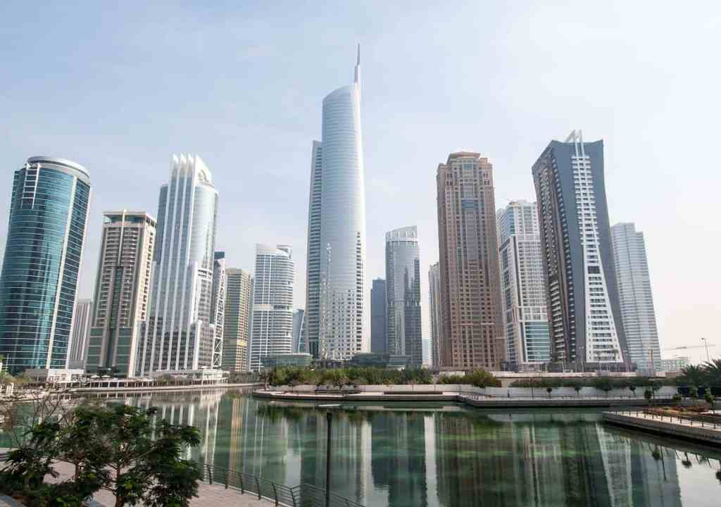 Best Areas to Stay in Dubai When Visiting