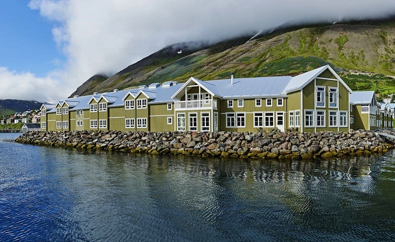 Best hotels to stay in iceland for a unique experience for Top unique hotels