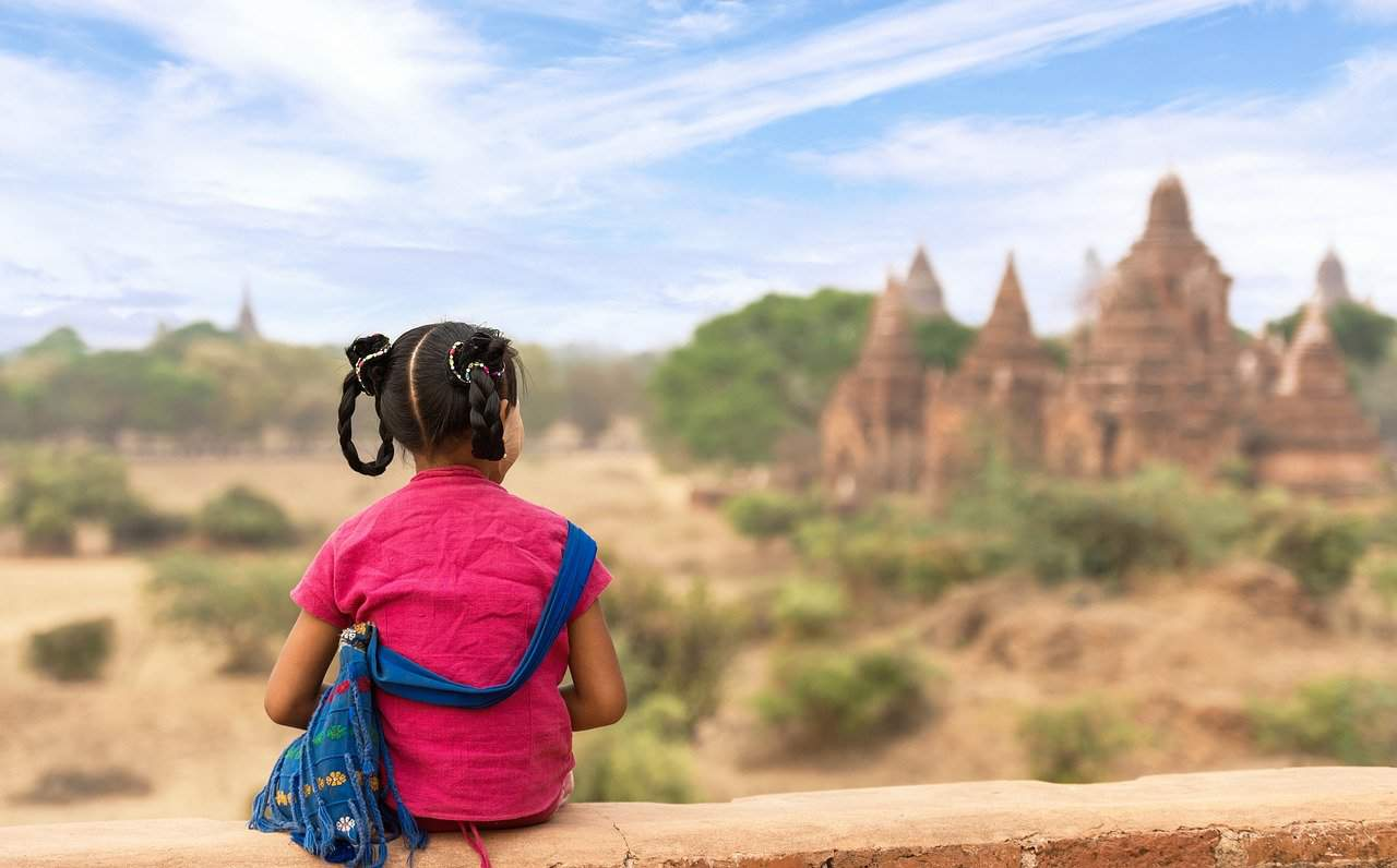 5 important reasons why you should travel with your kids overseas