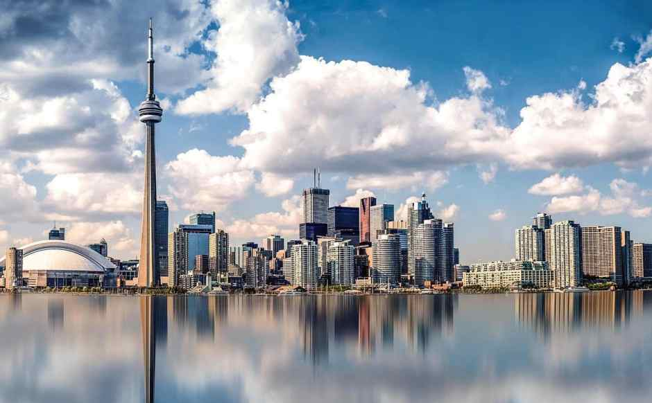 Halal travel in Toronto with Halal food restaurants