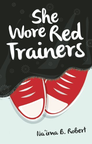 Book Review: She Wore Red Trainers