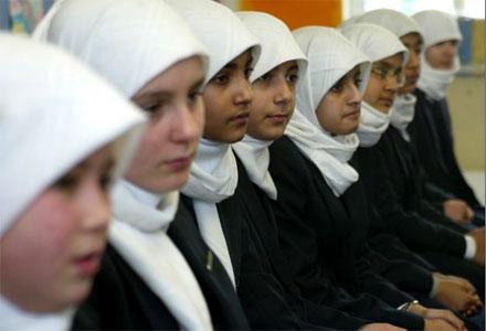 muslimgirlsbritain / Source: www.guardian.co.uk