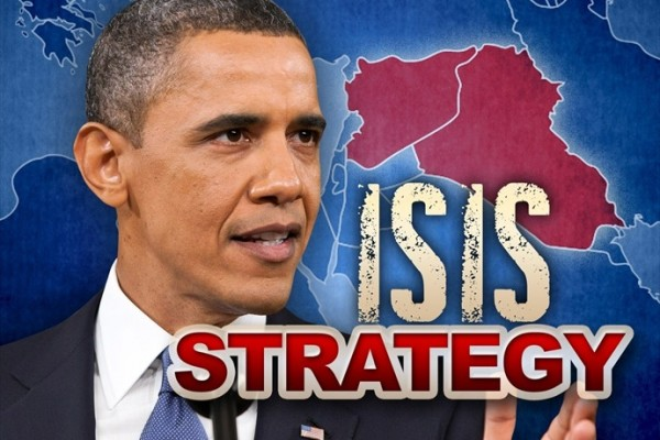 US fights ISIS... while helping ISIS? | MuslimVillage.com