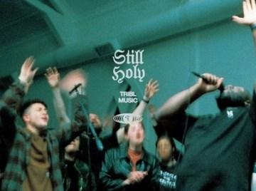 TRIBL And Maverick City TRIBL 1 Album