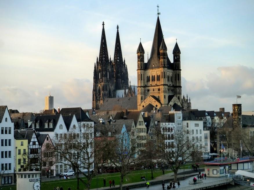 ratusz i katedra