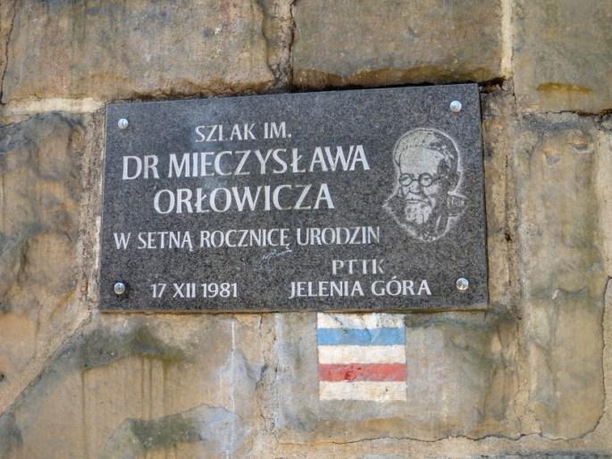Szlak Orłowicza
