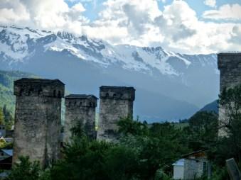 wieże obronne 2
