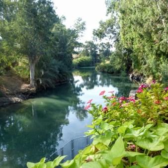 18. Rzeka Jordan