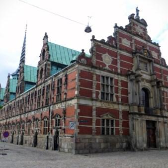2. Budynek Giełdy