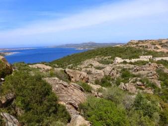 28. Palau - Capo d'Orso (Niedźwiedzi Cypel)