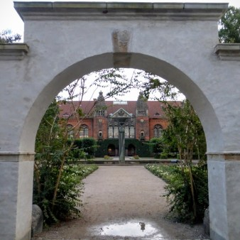 3. Biblioteka Królewska
