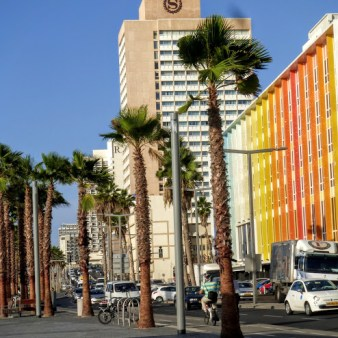 47. Tel Aviv