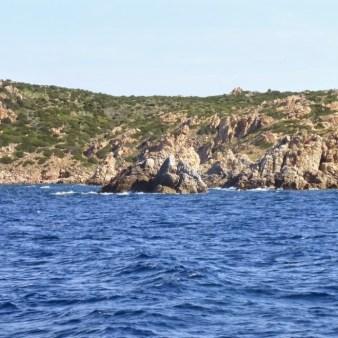 62. Archipelag La Maddalena - rejs