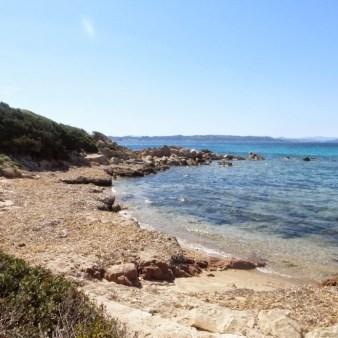 63. Archipelag La Maddalena - rejs