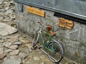 Pozicovna Bicyklov