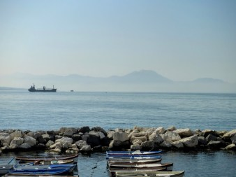 15. Zatoka Neapolitańska