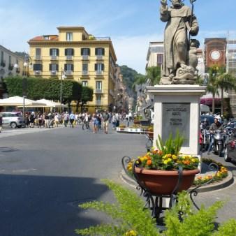 3. Piazza Tasso