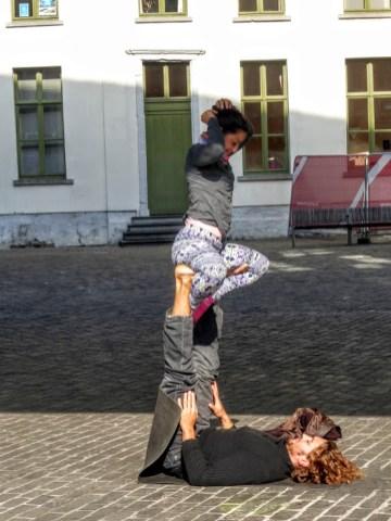 akrobacje