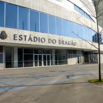 42. Stadion FC Porto