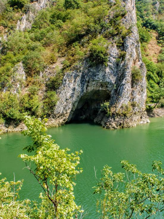 5. Jaskinia
