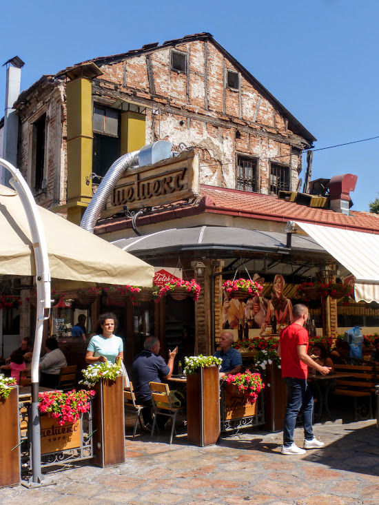 10. Stary bazar