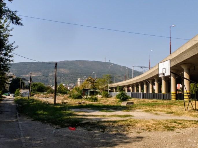 15. Dworzec