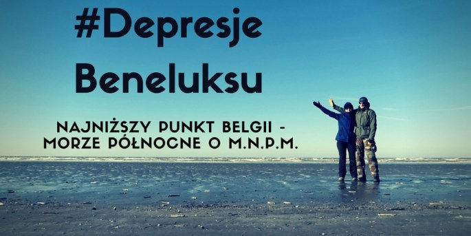 Depresje Beneluksu