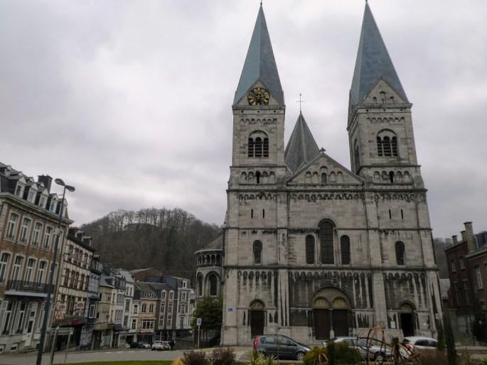 2. Kościół w Spa
