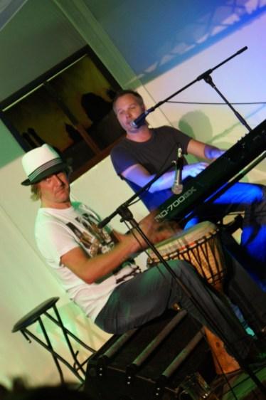 Florian Peters Trio, BurgSongFest