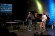 alex sebastian, rol, #open 6