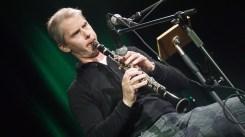 Boogie-Klarinette für Christl