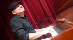 Boogiepiano für Christl