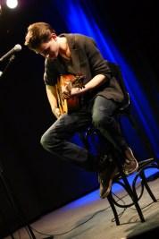 Gitarrenzauberer Sebastian Klein