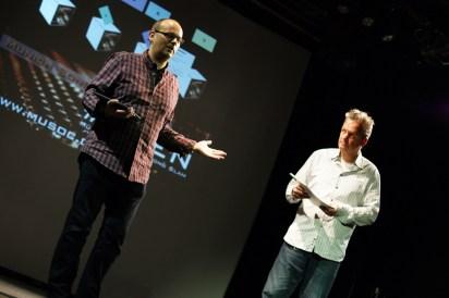 Erklären die Regeln: alex Sebastian & Michael Bohlmann