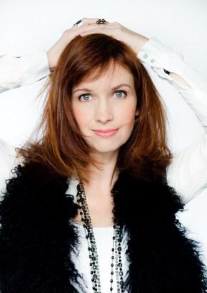 #guest: Sabine Bohlmann