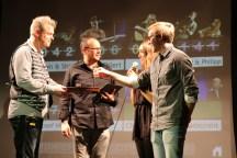 Der Prostpreis für Franzi & Philipp