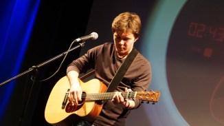 Energetische Songs: James Marks