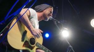 Ryan Inglis - mitreißend melodiöser Gitarrenpop